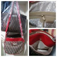 dkny original shoulder bag