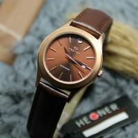 jam tangan wanita hegner original(guess fossil rolex aigner bonia gc
