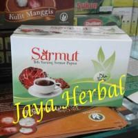 harga Teh Celup Sarang Semut Papua (sarmut) Ud Raya Kudus) Tokopedia.com