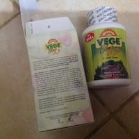 Vegeblend 21jr 60 kapsul ori penambah nafsu makan anak vitamin serat