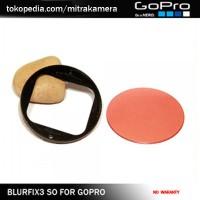 AKSESORIS GOPRO BLURFIX3 SO FOR GORPO