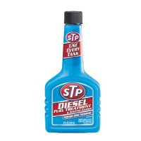 harga STP DIESEL FUEL TREATMENT & Injector Cleaner Tokopedia.com