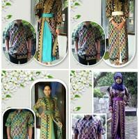harga Sarimbit/batik Couple/songket/bali/gamis/gaun/muslim/jogja Tokopedia.com