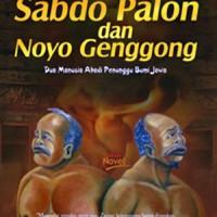 Sabdo Palon dan Noyo Genggong