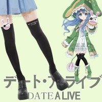 Stocking/Pantyhose Yoshino 14, Import Taobao, DATE A LIVE/COSPLAY