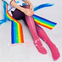 Stocking / Pantyhose Miku Hatsune, Import Taobao, Vocaloid / Cosplay