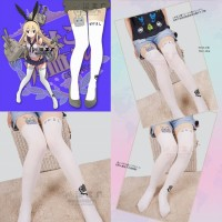 Stocking / Pantyhose Shimakaze, Import Taobao, Kancolle / Cosplay