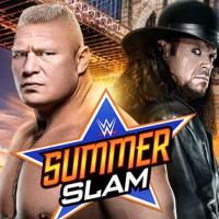 harga Wwe Summer Slam 2015 - Hd Dvd Version Tokopedia.com
