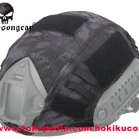 Emerson FAST Helmet Cover - Typhon
