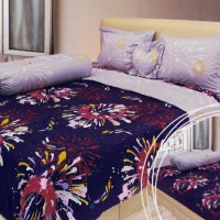 BEDCOVER INTERNAL UK 180X200 FIRE WORK