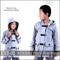 harga Jaket anak KHB02 Grayscale Tokopedia.com
