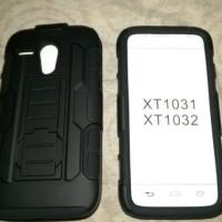 Hybrid Case Softcase Hardcase Motorola Moto G  1st Xt1032/xt1033