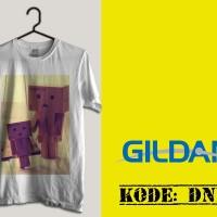 harga Kaos Gildan Softstyle - Kaos Boneka Danbo Tokopedia.com
