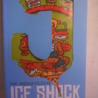 harga The Joshua Files#2 : Ice Shock (kejutan Di Gunung Es) Tokopedia.com
