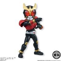 66 Action Kamen Rider Part 6 - Kamen Rider Kuuga