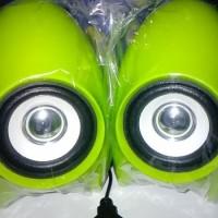 Jellybean USB Speaker
