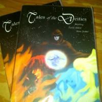 Tales of the Deities - Riesling, Farid Abdul, Shou