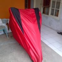 harga cover motor sport ( tiger vixion thunder megapro ninja apache ) Tokopedia.com