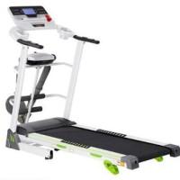 Treadmill Elektrik  ID 538 M (Hanya 600 watt)
