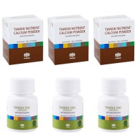 peninggi badan terbaik herbal nhcp kalsium zinc tiens paket 90 hari