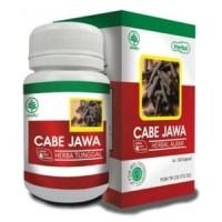 harga Kapsul Cabe Jawa Obat Herbal Pria Tokopedia.com