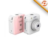Altek Cubic camera selfie 13 MP VIDEO FULL HD WiFi PINK