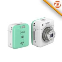 Altek Cubic camera selfie 13 MP VIDEO FULL HD WiFi GREEN