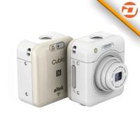 Altek Cubic camera selfie 13 MP VIDEO FULL HD WiFi GOLD