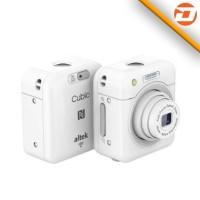 Altek Cubic camera selfie 13 MP VIDEO FULL HD WiFi WHITE