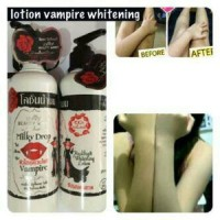 Harga lotion vampire thailand lotion pemutih handbody | Pembandingharga.com