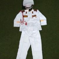 Baju Jendral anak ~ TNI AL