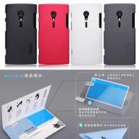 Nillkin Hard Case Sony Xperia Ion LT28i