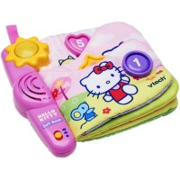Vtech Baby Soft Book Hello Kity