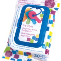 The First Year Toy Wipes 30ct