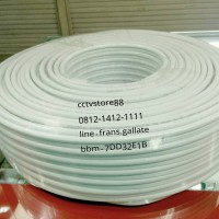 kabel cctv kabel rg59 coaxial 100m 100 meter