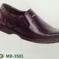 harga Sepatu Kulit Gats Md-3501 Tokopedia.com