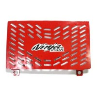 harga Cover/tutup Radiator Ninja R 250 Red Tokopedia.com