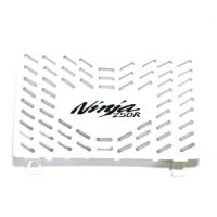 harga Cover/tutup Radiator Ninja R 250 White Tokopedia.com