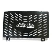 harga Cover/tutup Radiator Ninja R 250 Black Tokopedia.com