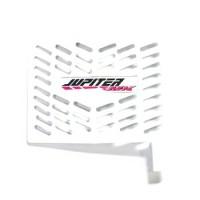 harga Cover/tutup Radiator Jupiter Mx Lama White Tokopedia.com