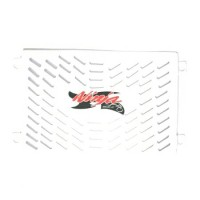 harga Cover/tutup Radiator Ninja R 150 White Tokopedia.com