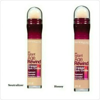 Maybelline Instant Age Rewind Eraser Dark Circle Treatment & Concealer