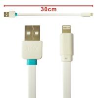 harga Kabel Usb Powerbank Iphone 5 5c 5s 6 6+ / Ipad Air / Mini Fast Charge Tokopedia.com