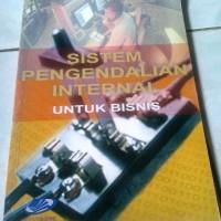 Sistem Pengendalian Internal untuk Bisnis