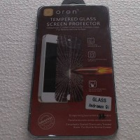 Tempered Glass Smartfren Andromax Qi