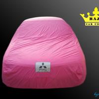 car cover / selimut mobil datsun go hatchback