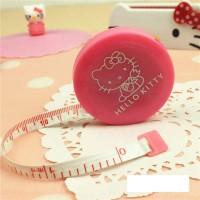 harga Meteran Karakter Hello Kitty, Doraemon, Stitch, Spongebob, Mickey & Minnie Mouse, dll Tokopedia.com
