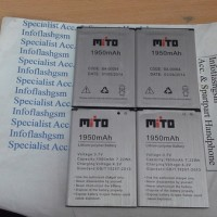 Baterai Battery Batere Mito A75 Original Fantasy 2