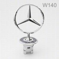 Mercedes Benz Hood Emblem