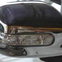 harga Cover Spion Chrome All New Avanza/veloz/ Xenia/ Agya/ Ayla Lampu Besar Tokopedia.com